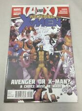 Wolverine and the X-Men #9 2nd Print Marvel June 2012 X-Men VF Chris Bachalo