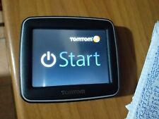 9350-Navigatore GPS Auto Tom Tom Start 1EX00