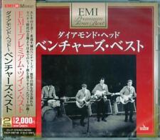 THE VENTURES-PREMIUM TWIN BEST THE VENTURES TWIN BEST-JAPAN 2 CD E00