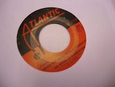 Brides of Funkenstein Never Buy Texas From pt 1/pt 2 45 RPM Atlantic Records VG+