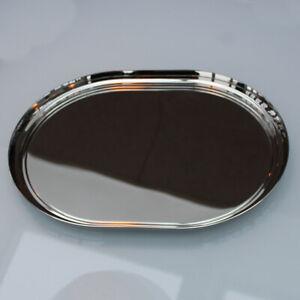 Georg Jensen, Denmark, Living. Tray. Stainless Steel. MANHATTAN. 3586080. NEW!