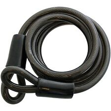Heavy Duty Strong Security CABLE 1.5M Great for Motorbikes Cycle Motorcycle