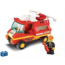 Autres articles Lego pompiers camion