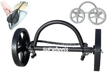 SUP paddle board carrier New SUP Wheels Evolution bike board carrier trolley