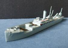 Wood/Resin Model 1:1250 : Katapultschiff Westphalia - German Kriegsmarine