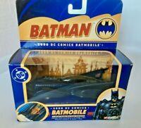 Corgi, Batmobile, 2000 DC Comics, Model No 77302, 1:43 Scale.