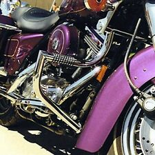 Lindby 109-1/09 Linbar Highway Bar Harley Road Glide 1998-2013