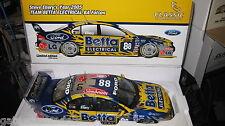 CLASSIC 1/18 V8 SUPERCARS STEVE ELLERY 2005 #88 BETTA FORD BA FALCON 18163