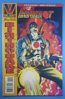 Bloodshot (1993) Vol.1 #30 Birthquake VALIANT COMICS 1995 Breyfogle