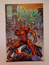 Kill Razor Special First Printing Volume 1 #1 Image Comics August 1995 NM