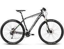 Mountain-Bikes mit hydraulischer Scheibenbremse 48 cm