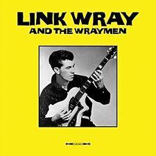 Link Wray - Link Wray & the Wraymen [New Vinyl] UK - Import