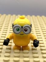 Lego Minions Bob Minifigure Split From Set 75551