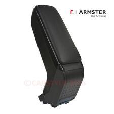 PEUGEOT 208 2012> Armster S Armrest Centre Console Arm Rest - Black