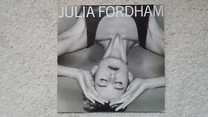 JULIA FORDHAM LP - CIRCA 4 - DISC Excellent Plus condition