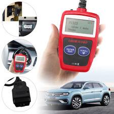 Car Fault Code Reader Engine Check Scanner Diagnostic Reset Tool Repair Tool