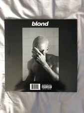"Frank Ocean Blond LP Limited Edition 12"" Vinyl"