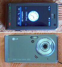 Original LG KU990 Viewty Smartphone TOP CONDITION!!!! (ku kg ke 850 970)