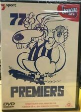 AFL Premiers 1986 - Hawthorn