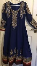 Bollywood  Designer wedding indian pakistani Dress