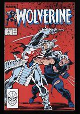 Wolverine (1988) #2 NM 9.4
