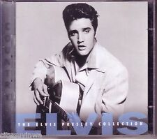 TIME LIFE Music ELVIS PRESLEY Collection COUNTRY 2CD 60s & 70s Oldies 31 Hits