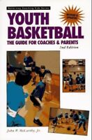 Youth Basketball: The Guide for Coaches and... by McCarthy Jr., John P Paperback