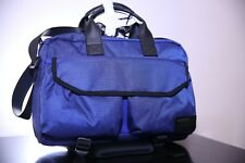 Diesel F-Close Brief X04012 Shoulder Strap Bag Colour Blue
