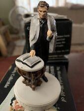 Sebastian Miniatures Lincoln -6002- Nib