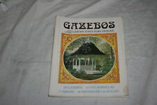 Gazebos and Other Garden Structure