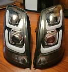 Volvo VNL 2004-2017 Headlight Assembly Left and Right Pair Set