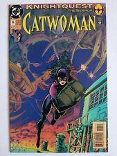 Catwoman (1993) #6 - Near Mint