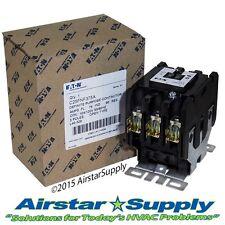 C25Fnf375A Eaton / Cutler Hammer Contactor - 75 Amp • 3 Pole • 110-120V Coil