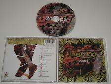 HOOVER/SCOPE(BMG 74321 36654 2) CD ALBUM