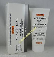 FANGHI ALGA GUAM Crema volumizzante Seno Volumèl 150ml  Volumizing cream Breast