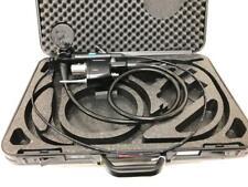 Pentax 2.0mm Transnasal EG16‑K10 Slim Video Gastroscope HD + Endoscopy