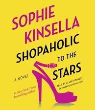 Shopaholic to the Stars - Sophie Kinsella Unabridged Audio CDs