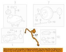 Chevrolet GM OEM 11-12 Cruze-Vacuum Hose 13457666
