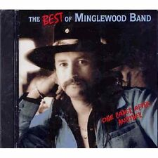 Best Of: One Caper After Another By Minglewood Band On Audio CD Album Import