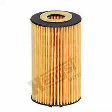 Oil Filter HENGST FILTER E611H D256