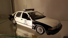 1:18 UT Models Chevrolet Caprice Las Vegas Police