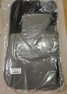 99990413206 Set 4 tappeti colore grigio-ORIGINALI- BMW 3 E90X, E91X