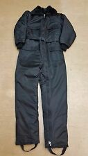 British Army Issue ECW Cold Weather Nylon Dew Liner Coverall 180/104 Large