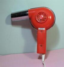 Retro Orange HAIR DRYER    SirH70