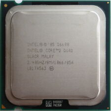 Intel Core 2 Quad Q6600 Q6700 Quad-Core SLACQ SLACR Processors ONLY CPU LGA 775