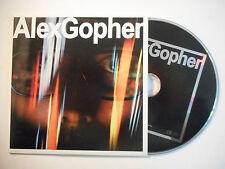 ALEX GOPHER : BRAIN LEECH ( ALTERNATE VERSION EDIT ) ♦ CD SINGLE PORT GRATUIT ♦