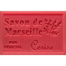 savon de marseille a la cerise