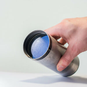 Isco Kiptar F3.5 215mm | Vintage Projection Lens, Bokeh, Telephoto, 62.5mm S
