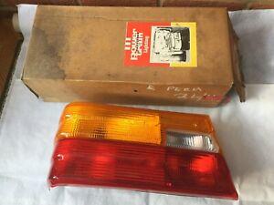L/H Rear Lamp  for Ford Cortina Mk 5   PERU2 LH