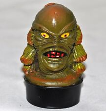 """Black Lagoon Creature 2.5"""" tall Candle Universal Studios Monsters 1990 Sealed"""